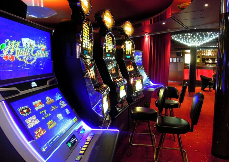 Essential Things To Know About ahaCasino