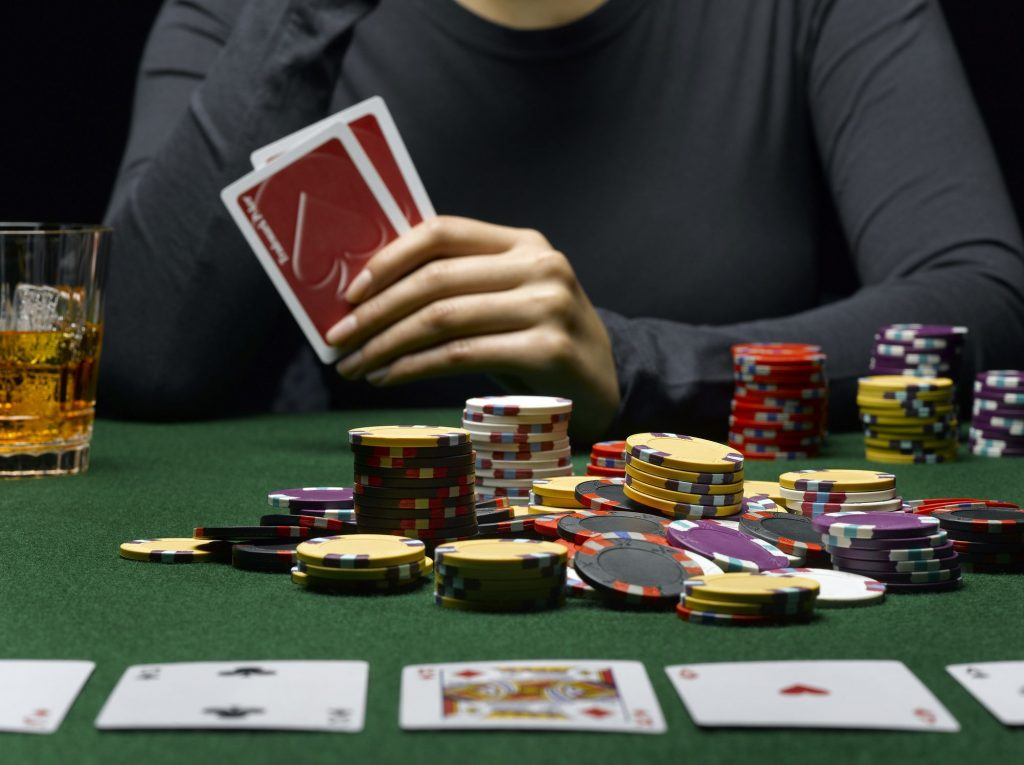 Winning Is A Mind Game When Gaming - Casino 9 Online